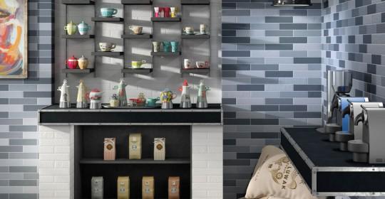 Коллекция плитки Urban and Colors