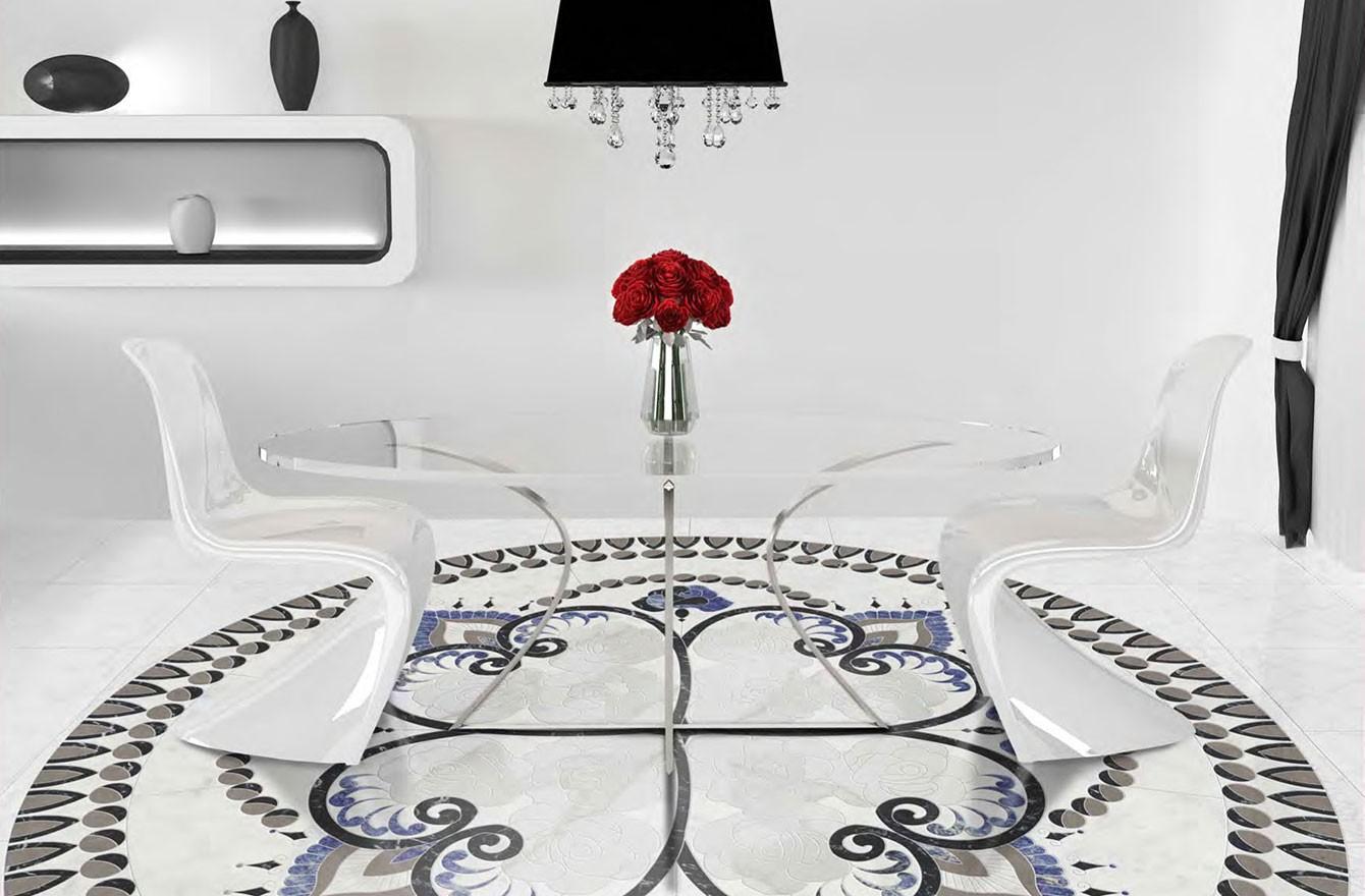 Коллекция плитки Amor Vincit Omnia