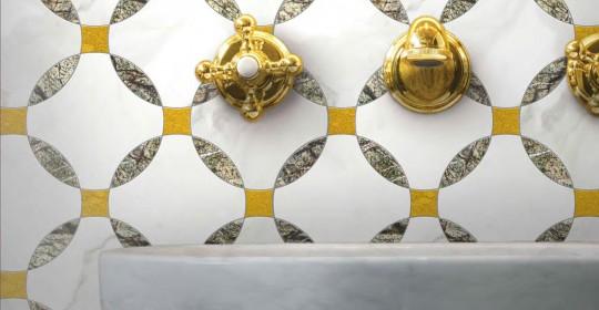 Коллекция плитки Flos Marmore