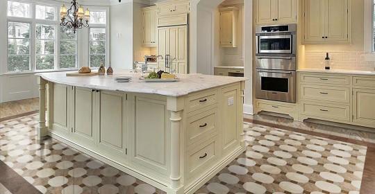 Коллекция плитки Marble Floor