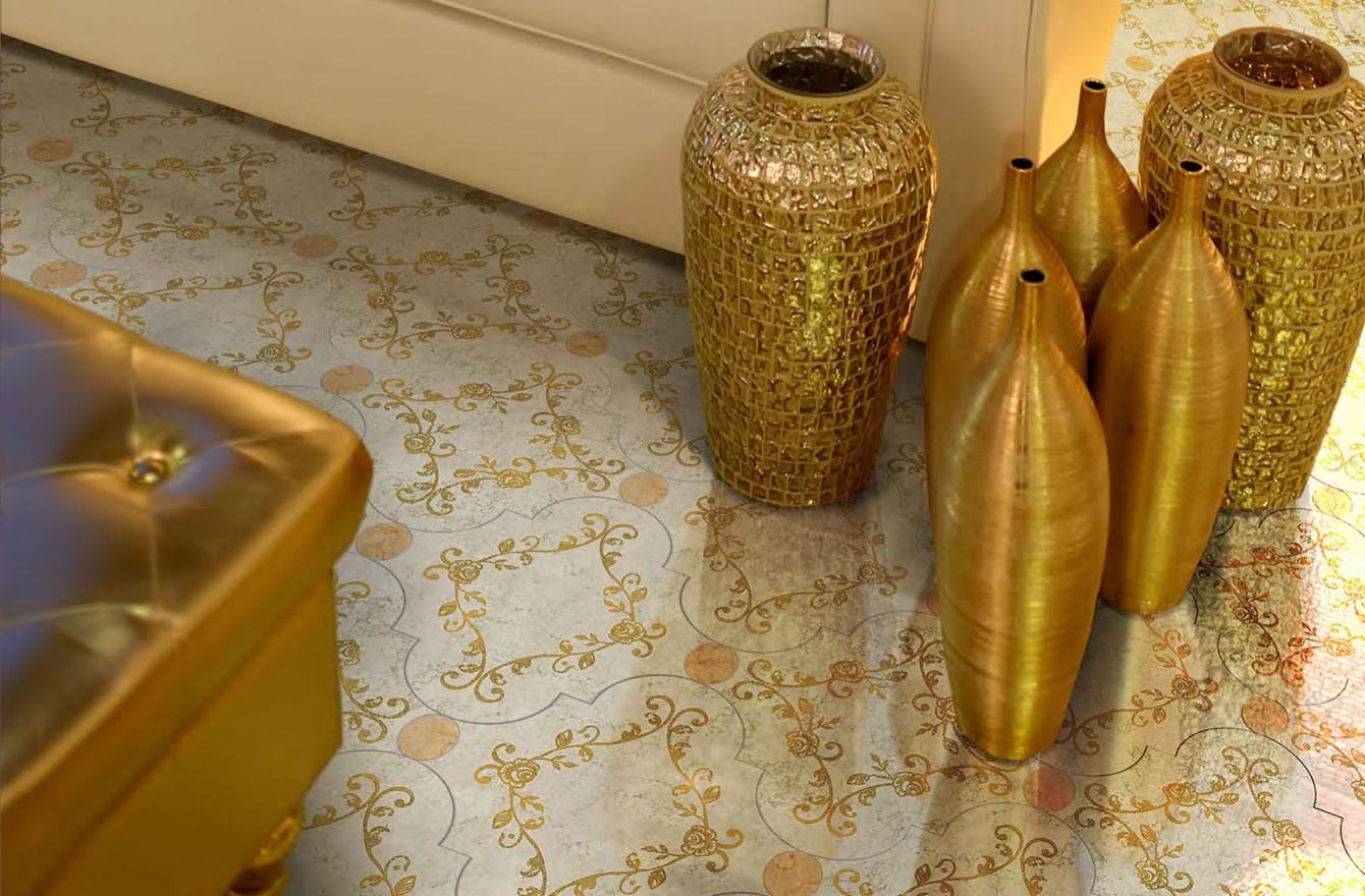 Коллекция плитки Rosam Cape