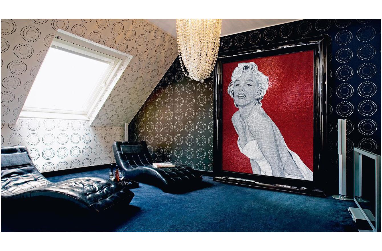 Коллекция плитки Marilyn