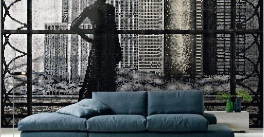 Коллекция плитки Skyline