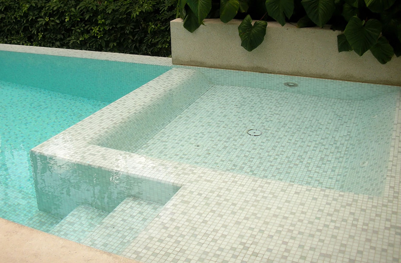 Коллекция плитки Aquatica