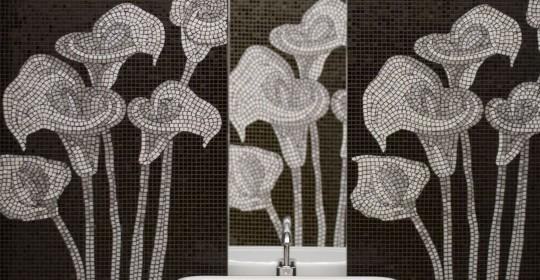Коллекция плитки Artistic Mosaic Calle Di Cefalonia