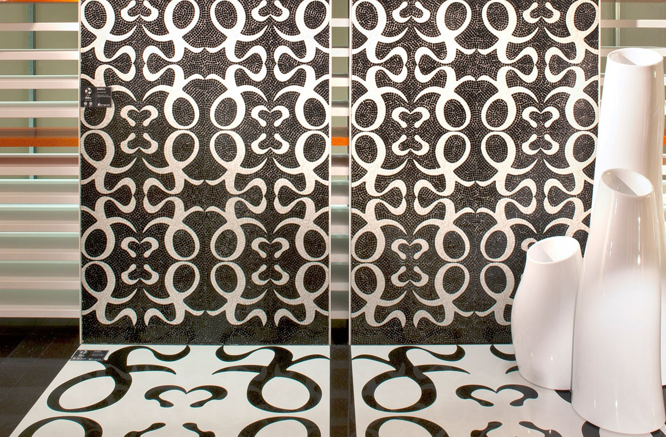 Коллекция плитки Artistic Mosaic Erato