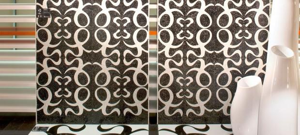 Artistic Mosaic Erato