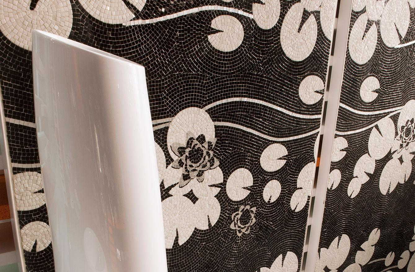 Коллекция плитки Artistic Mosaic Ninfee Di Delos