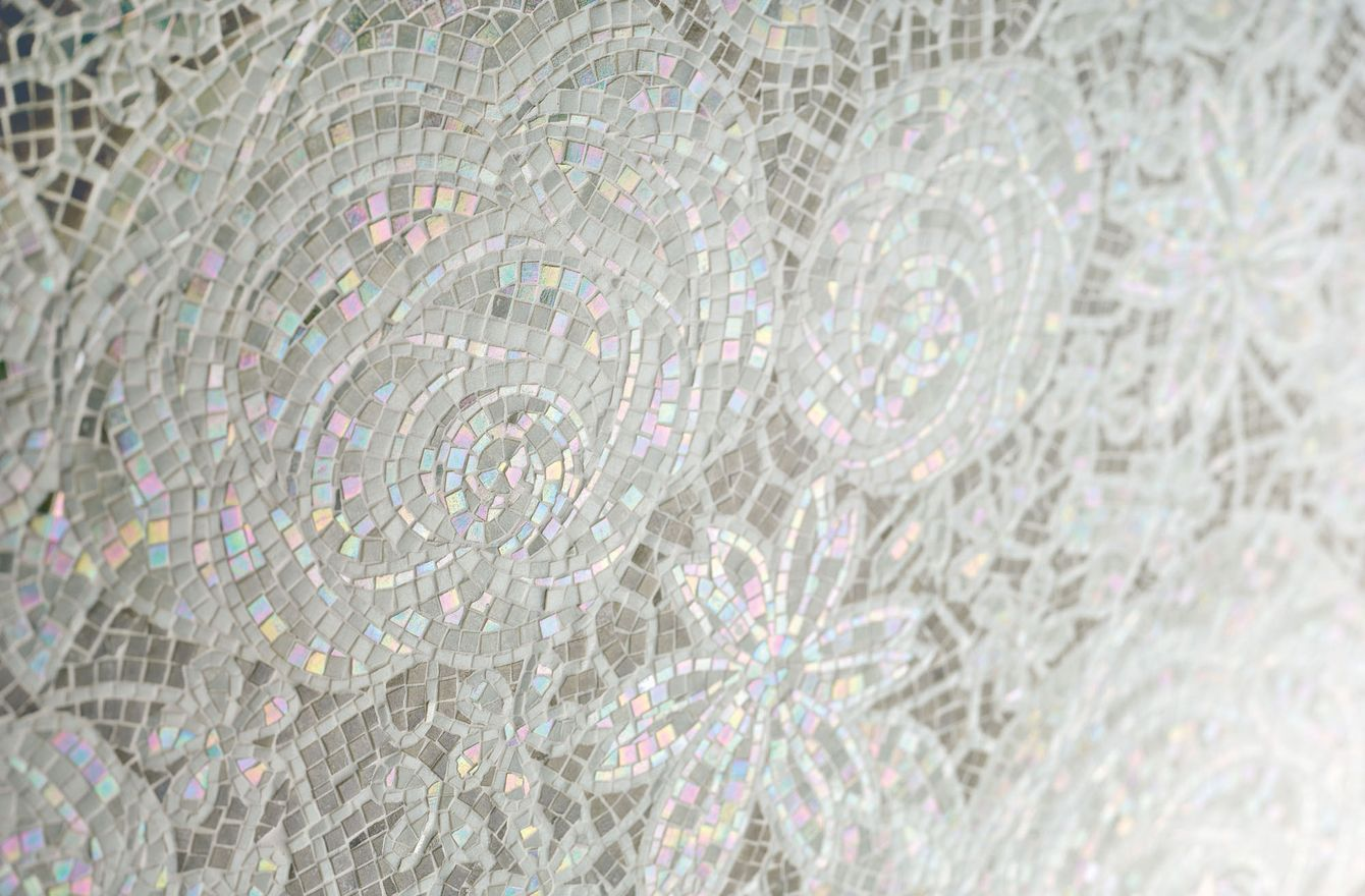 Коллекция плитки Embroidery