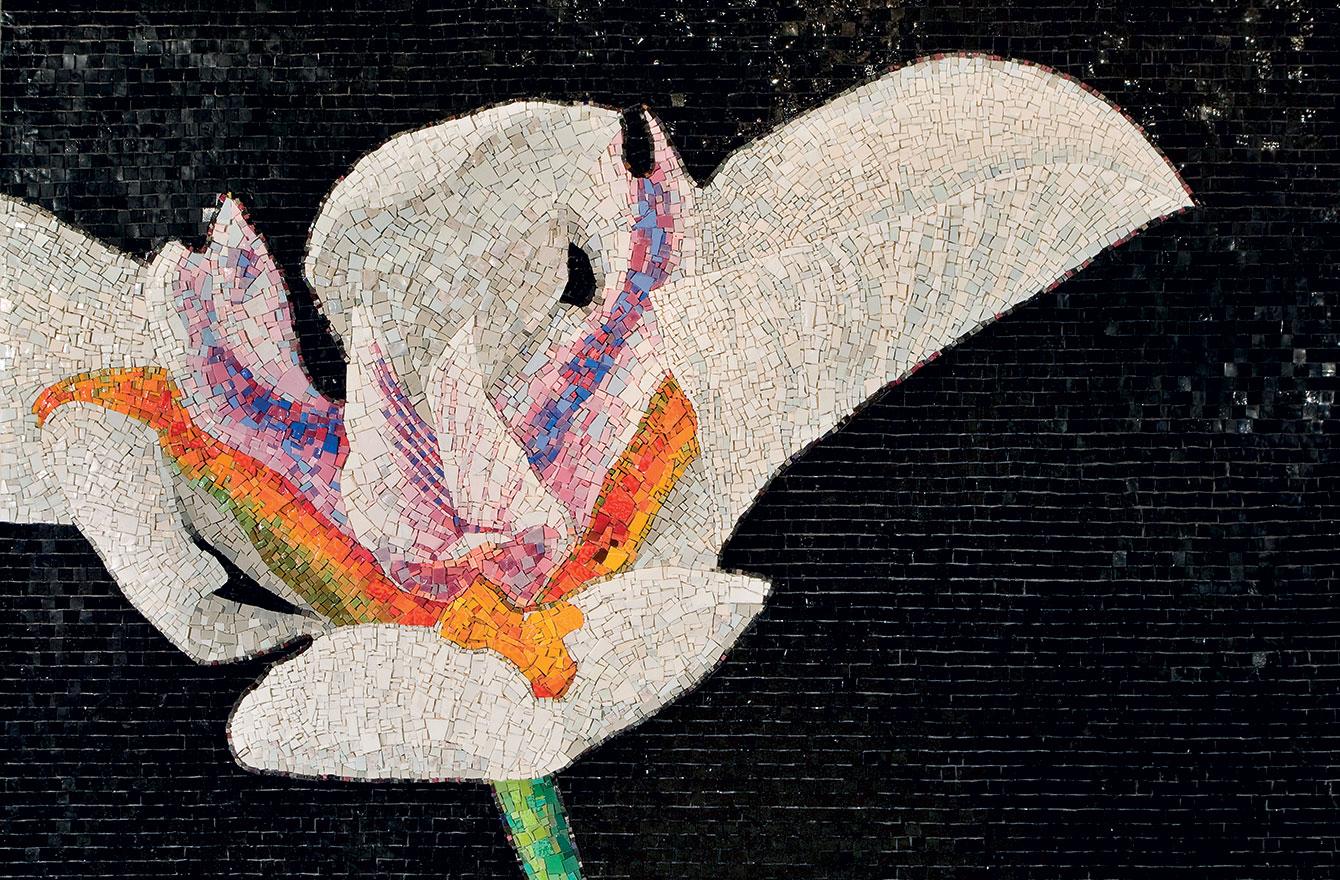 Коллекция плитки Iris
