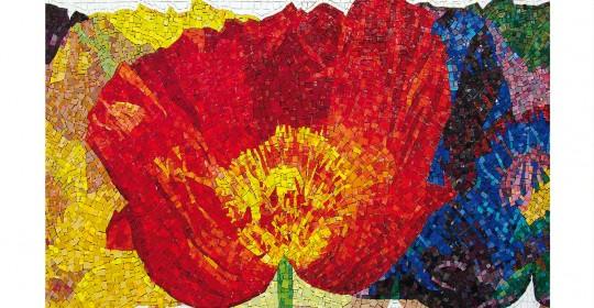 Коллекция плитки Poppies