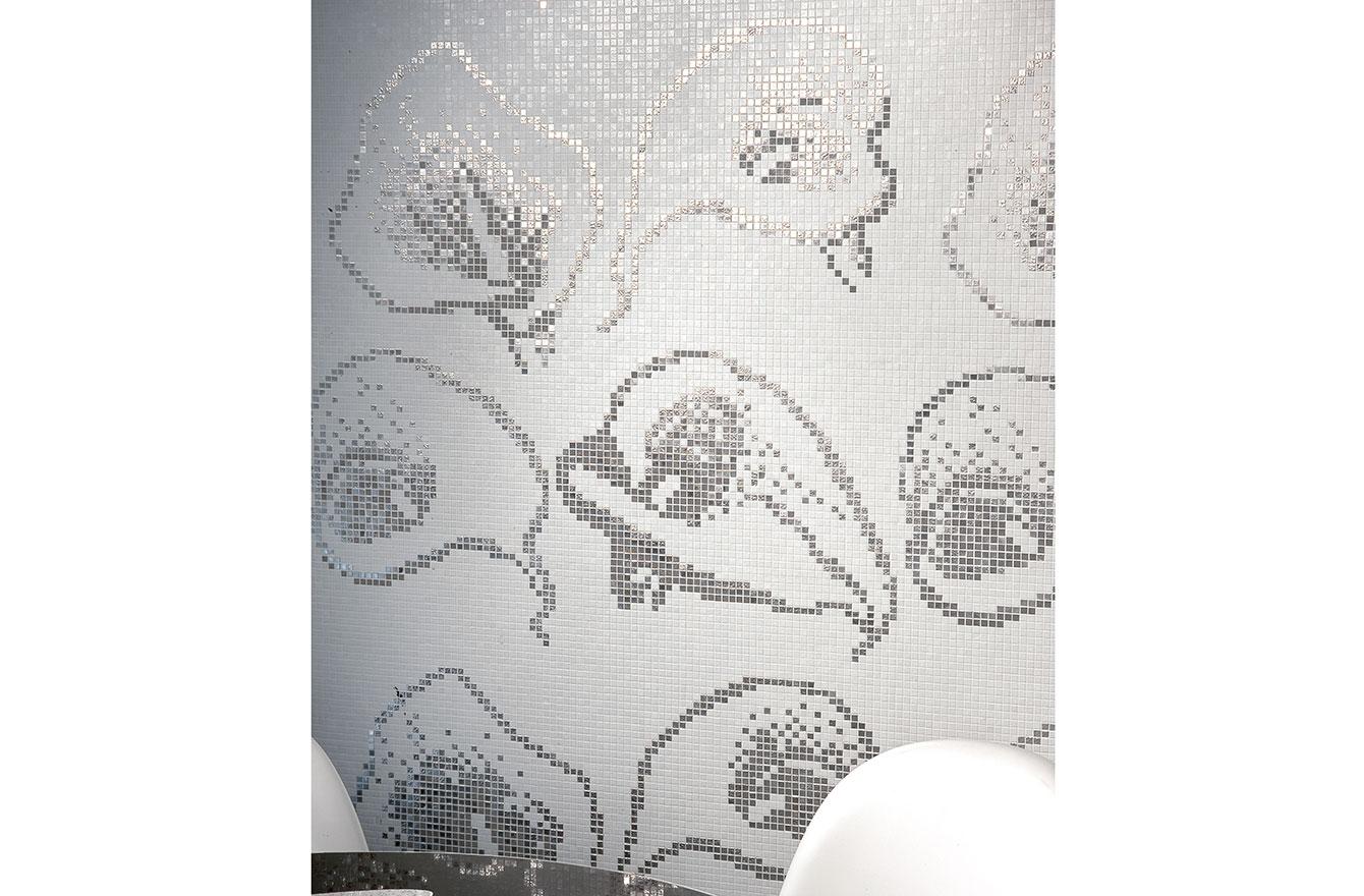 Коллекция плитки Wallpaper Calle Di Cervi