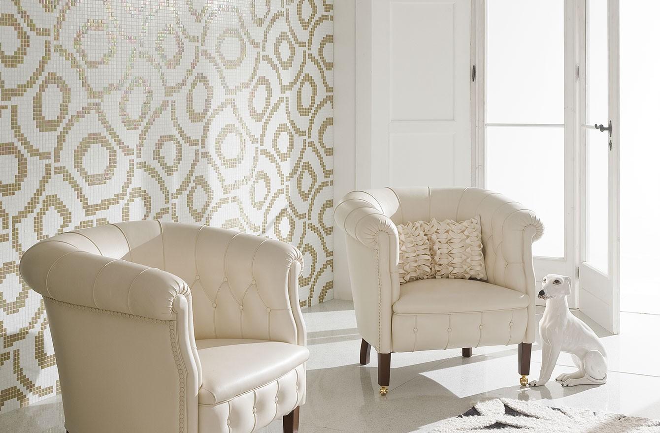 Коллекция плитки Wallpaper Delicate