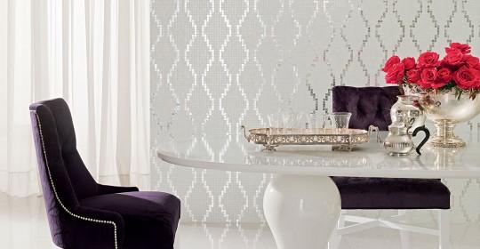 Коллекция плитки Wallpaper Essential