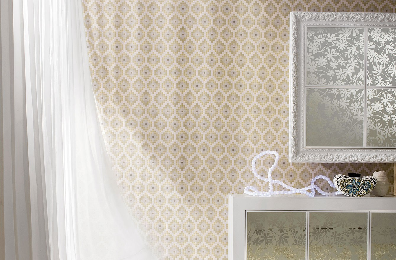 Коллекция плитки Wallpaper Ethnic