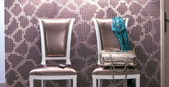 Коллекция плитки Wallpaper Grand