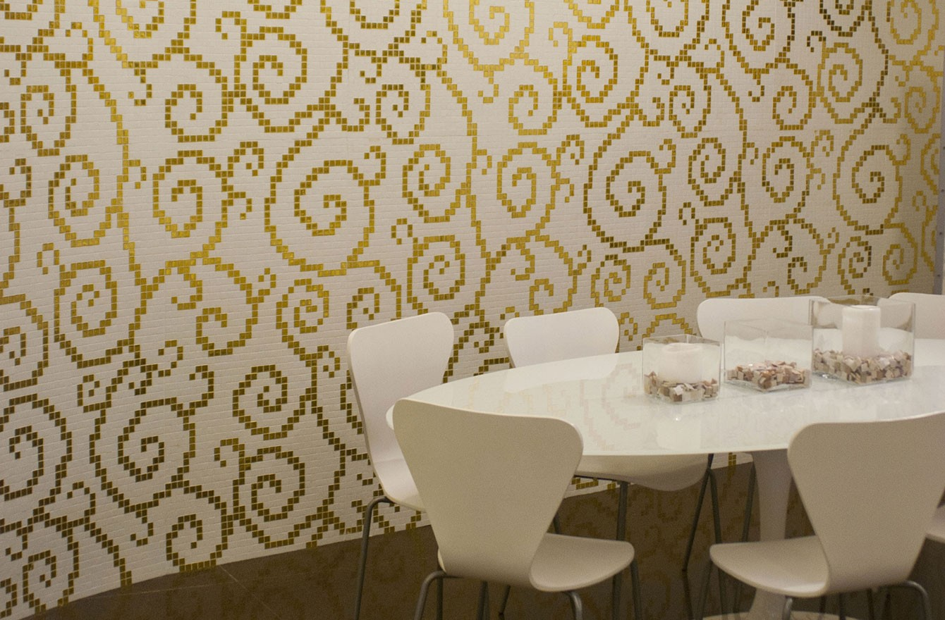 Коллекция плитки Wallpaper Luxurious
