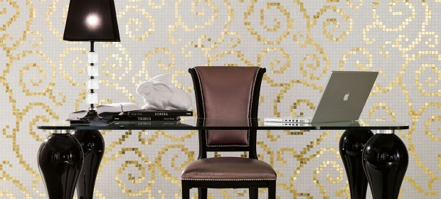 Wallpaper Luxurious