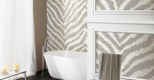 Коллекция плитки Wallpaper Wild