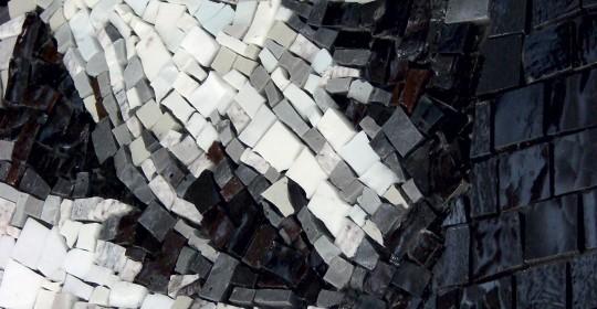 Коллекция плитки Zebra