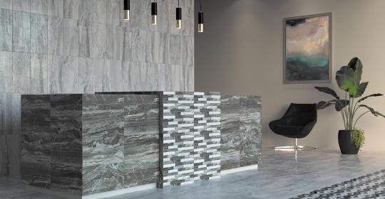 Коллекция плитки Bergamo