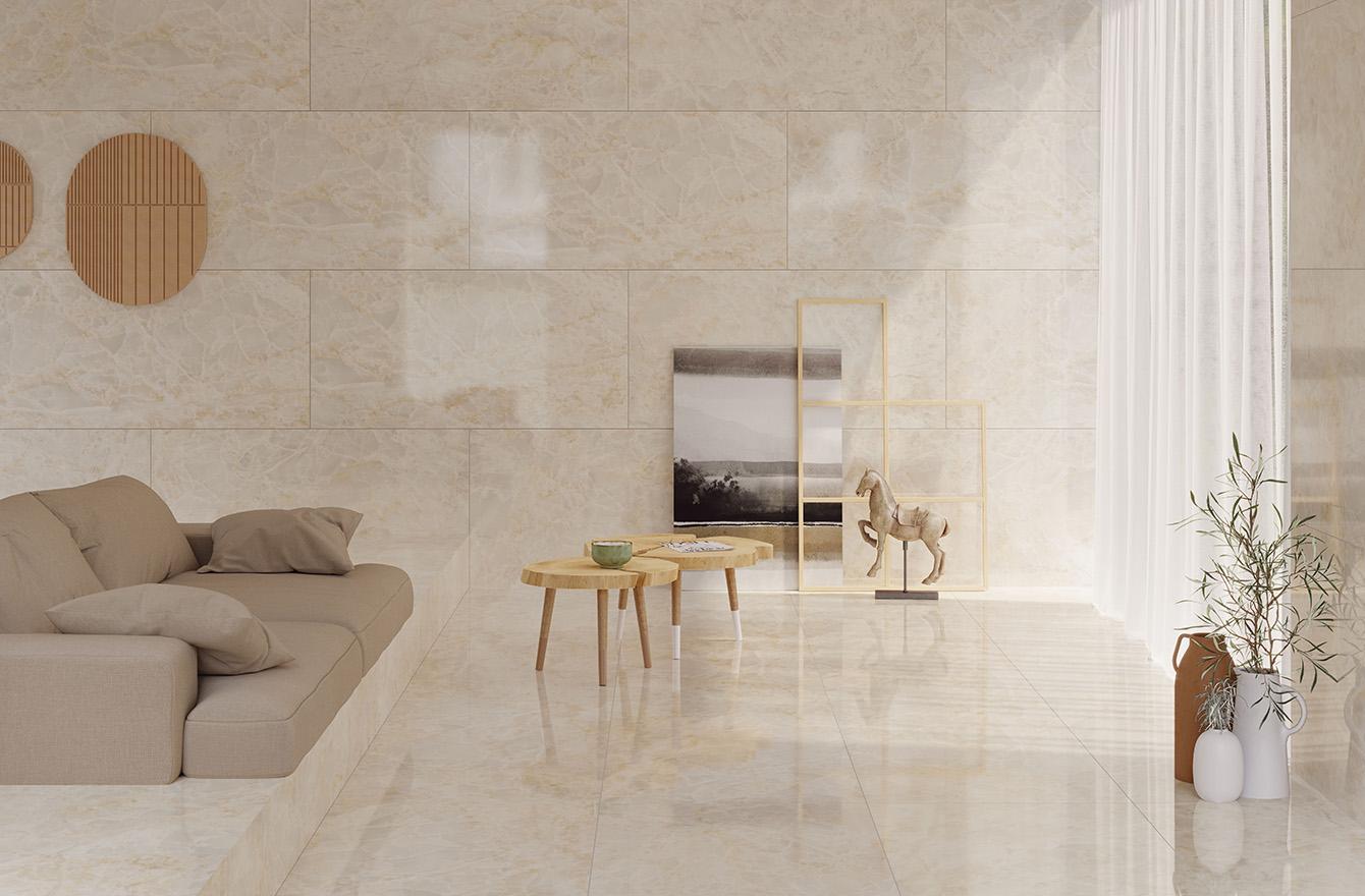 Коллекция плитки Marble-X
