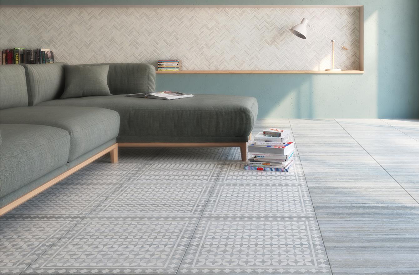 Коллекция плитки Travertini