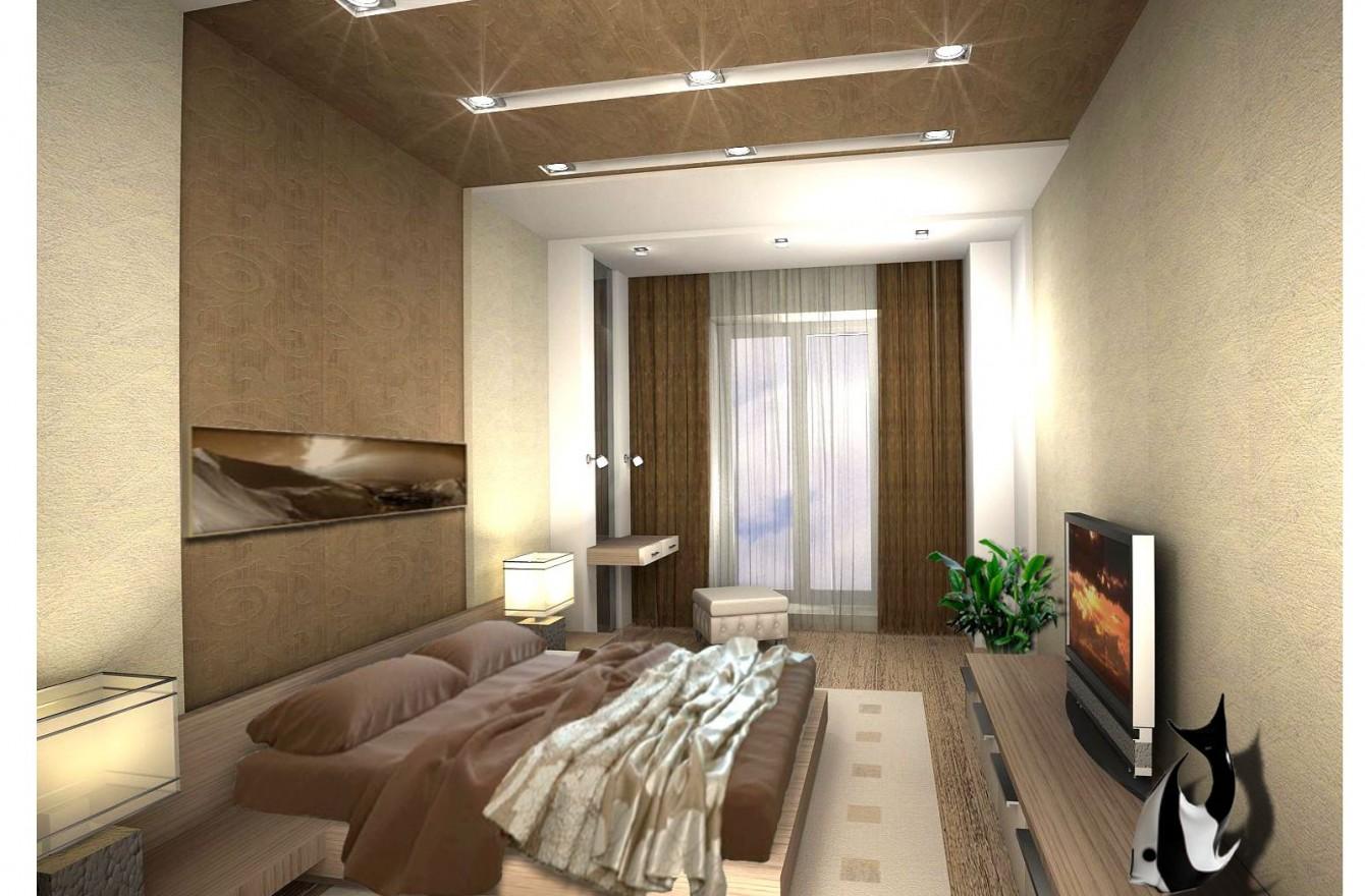 Квартира на Московском проспекте для молодых и успешных