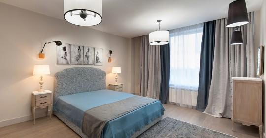 Квартира в ЖК «Александрия»