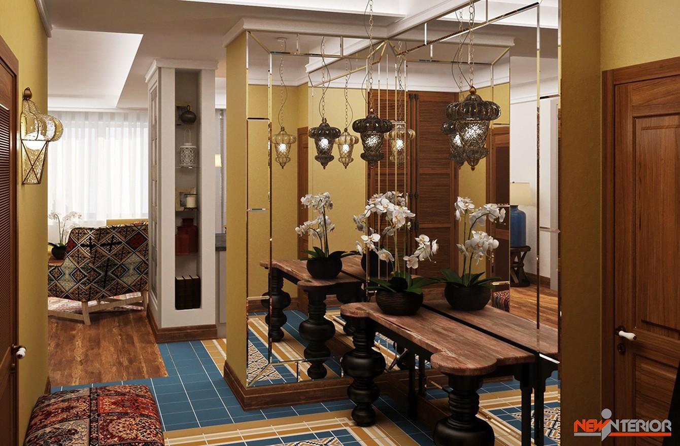 Квартира на Петроградке