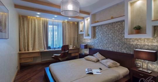 Квартира на Есенина