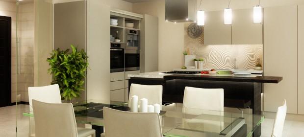 Квартира на ул. Есенина